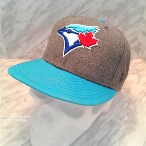 Toronto Blue Jays 59Fifty New Era Fitted cap hat